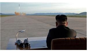 Kuzey Kore: Nükleer silaha sahip olmak ölüm kalım meselesi