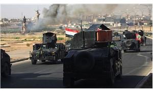 Altunköprü 'de Irak Ordusu ile peşmerge güçleri çatıştı