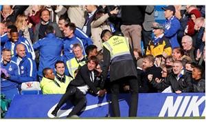 Chelsea kötü gidişe 'dur' dedi!
