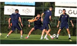 Fenerbahçe derbiye hazır