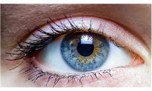 Gözün sağlığını korumak elimizde
