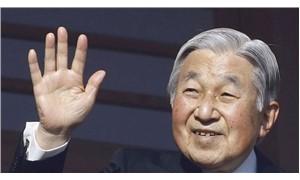 Japon imparatoru Akihito tahtına veda ediyor