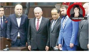 Osman Kavala vs  Doğu Perinçek!