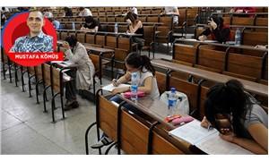 Yeni sistemde öğrenci de öğretmen de mağdur: Nereden tutsan elinde kalan sınav sistemi