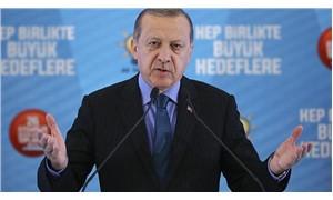 Erdoğan: Bir gece ansızın vurabiliriz