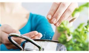 Günde 3-4 gram tuz yeterli