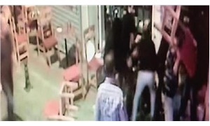 Kızını taciz eden gruba tepki gösteren babaya satırlı, bıçaklı saldırı!
