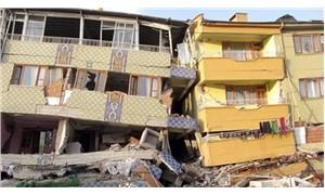 Şimşek: Deprem sigortası tüm binalar için zorunlu olacak