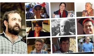 Tutuklu hak savunucularına mektup: Veli!
