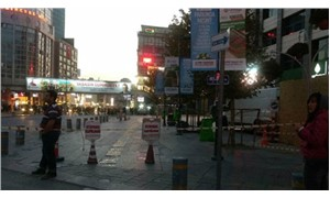 Çankaya Belediyesindeki bomba ihbarı asılsız çıktı