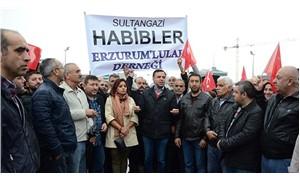 """""""Osmanlı torunuyuz diyerek halkın evlerine el koymaya çalışıyorlar"""""""
