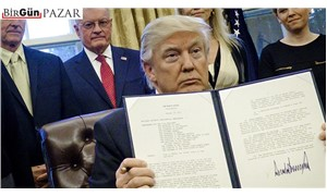 Trump, derin devlete karşı