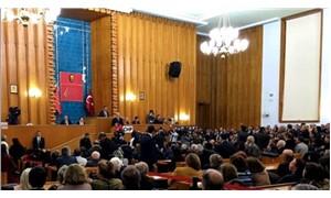 CHP Grup Yönetim Kurulu belli oldu
