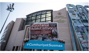 Cumhuriyet çalışanlarının tutukluğuna devam kararı verildi