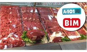 Bakanlık 'ucuz et' verilecek marketleri açıkladı: A101 ve BİM