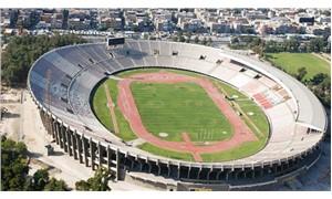 Bakan Bak: İzmir Atatürk Stadı kapatılmayacak