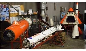 Amatör astronotlar, bağış toplayarak uzaya çıkacaklar