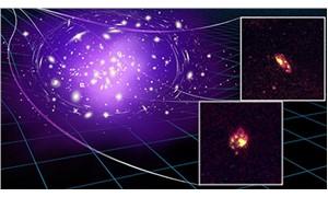 11 milyar yıllık galaksi keşfedildi: A1689B11