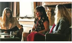 İngiliz yapımcı: Başbakanlık ofisinde taciz edildim