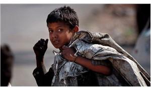 Uluslararası Af Örgütü açıkladı: Dev markalar çocuk işçileri kullanıyor