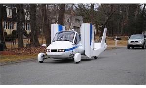 Otomotiv devinden uçan araç müjdesi
