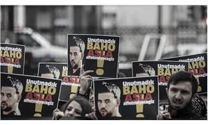 Bahadır Grammeşin davası: Sanığa yakalama kararı