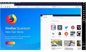 Firefox, Quantum ile baştan aşağı yenilendi