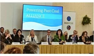 'İklim için kömürden çıkış' ittifakı kuruldu