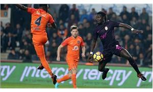 Galatasaray dağıldı: 5-1