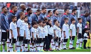 Beşiktaş-Porto maçının hakemi belli oldu