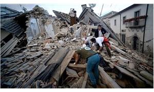 2018 dünyada deprem yılı mı olacak?