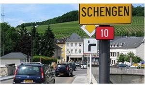 Schengen giriş çıkışlarında elektronik bilgi sistemine geçiliyor
