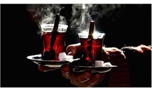 """""""Sigaranın zararı çayla daha da artıyor"""""""
