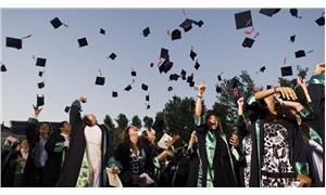 AKP iktidarında üniversiteli işsiz sayısı katlanarak arttı