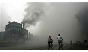 Hava kirliliği insanların bir günde kaç sigara içmesine yol açıyor?
