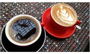 Araştırma: Günde üç fincan kahvenin sağlığa birçok yararı var