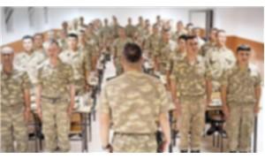 Askerlerin yemek öncesi yaptığı dua değişti
