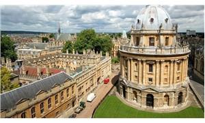 Oxford mezunu okuluna dava açtı!