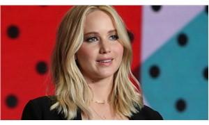 Jennifer Lawrence: Toplu tecavüze uğramış gibi hissettim