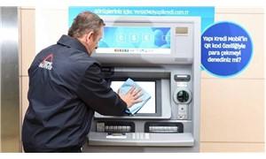 ATM temizliğinde yeni dönem