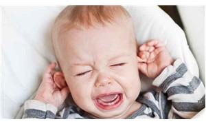 Kulak kaşıntısının nedeni orta kulak iltihabı olabilir
