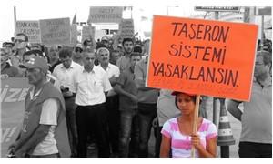 Kadroya geçirilecek taşeron işçilerin maaşlar aynı kalacak!