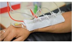 Kemoterapi tedavisi gören kişilerin yakınları da risk altında