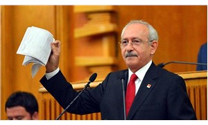 New investigation for CHP head Kılıçdaroğlu over 'insulting president'