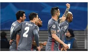 Beşiktaş rekorla turladı!