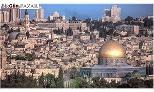 Bir 'Kutsal Şehir' Kudüs