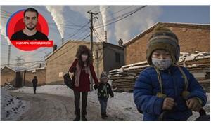 Hava kirliliği çocuklar için tehdit oluşturuyor