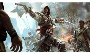 Assasins Creed 4: Black Flag 1 hafta boyunca bedava