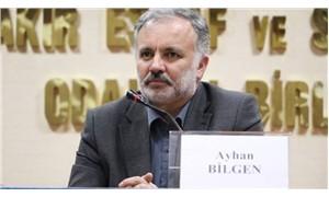AYM, HDP Sözcüsü Bilgen için kararını verdi