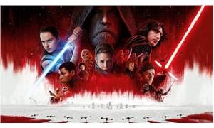 'Star Wars: Son Jedi' yarın vizyonda